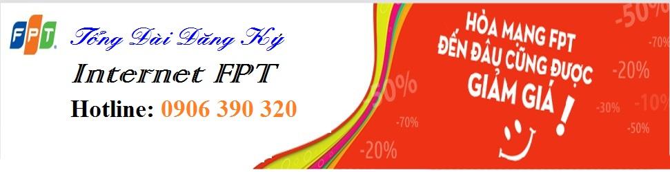 Tổng đài đăng ký internet fpt hcm