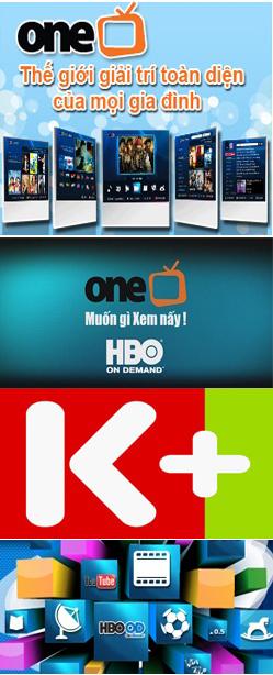 truyền hình Play HD
