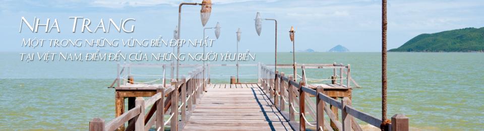 Du Lịch Nha Trang - Tour Nha Trang giá rẻ