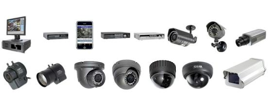 Lắp đặt camera giám sát