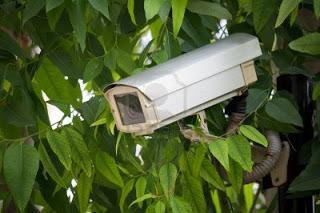 Các bước đơn giản để giữ gìn camera quan sát bền lâu