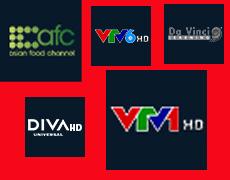 FPT PlayHD bổ sung thêm 5 kênh HOT