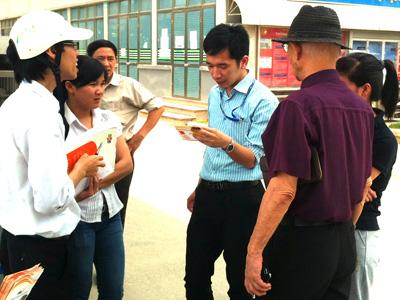 FPT Telecom phối hợp đưa dịch vụ về thị trường tỉnh