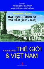 Chương trình tặng sách Đại học Humboldt 200 năm (1810-2010)