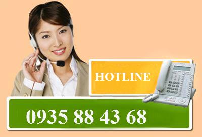 hotline fpt da nang