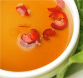 Quy trình sản xuất nước mắm Hương Trung