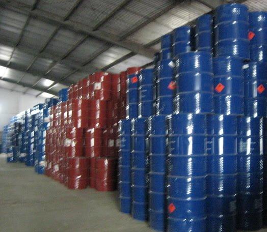 Tiếp cận thị trường hóa chất EU, quốc tế