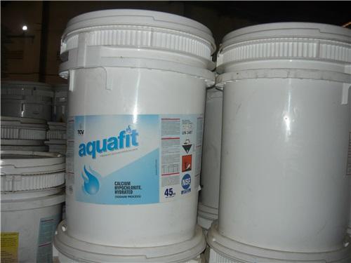 Tìm hiểu về công dụng Chlorine Ấn Độ