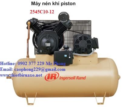 Máy nén khí Ingersoll Rand 2545C10-12