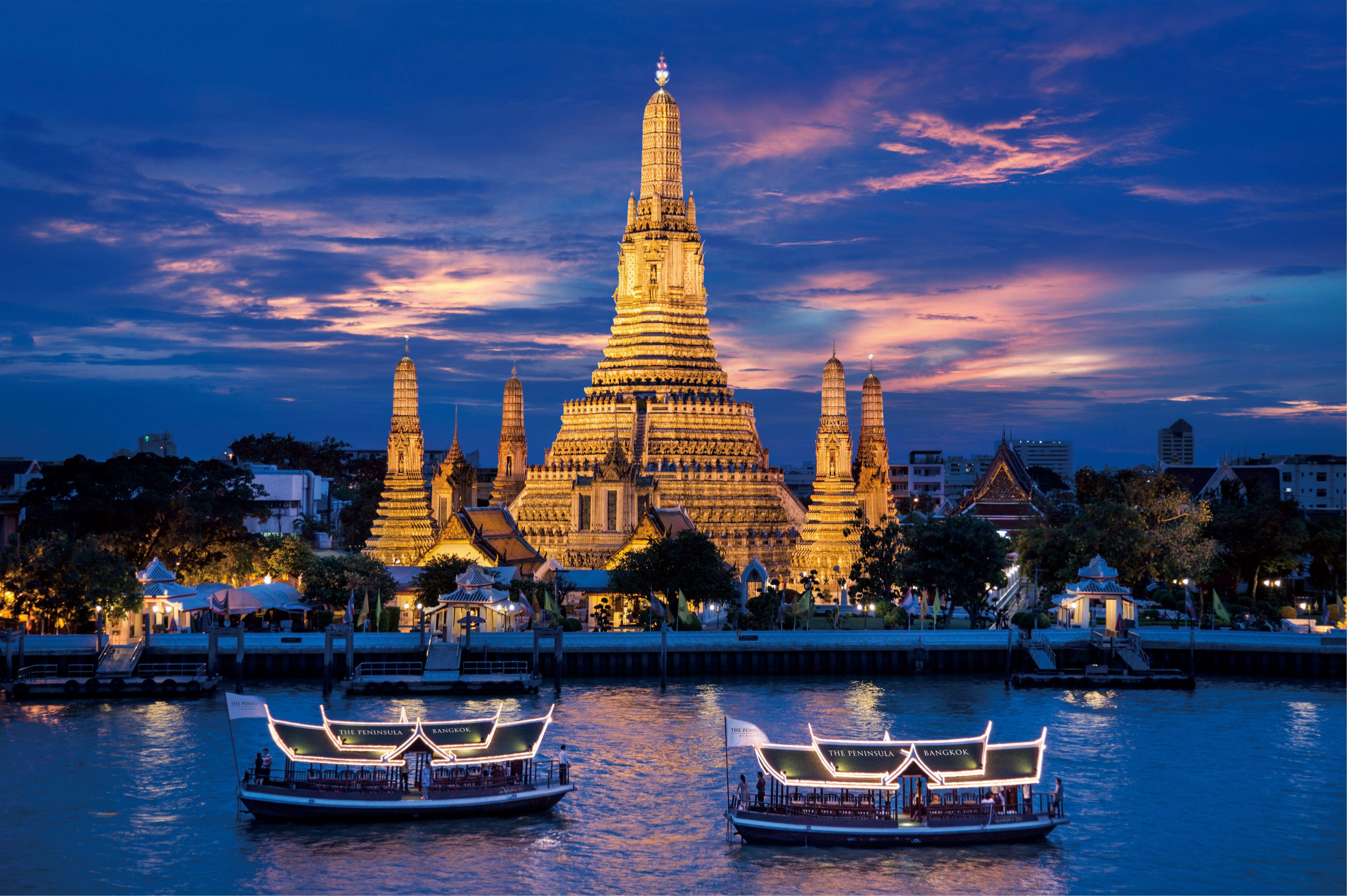 Vietnam Airlines bán vé Bangkok 29 USD