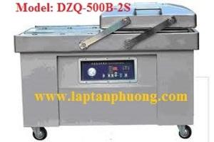 MÁY HÚT CHÂN KHÔNG MODEL DZQ-500B-2S