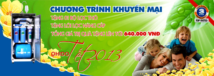 Khuyn mi my lc nc Ohido thng 01/2013