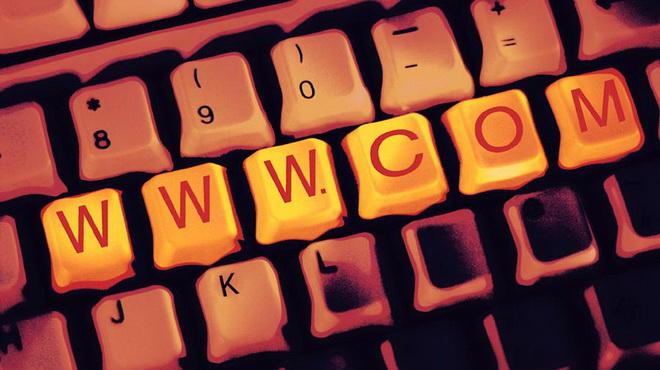 Tên miền website thế giới vượt ngưỡng 250 triệu.