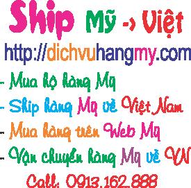 Mua hàng mỹ, dịch vụ mua hộ hàng us, dịch vụ ship hàng từ mỹ về việt nam với chi phí hợp lý