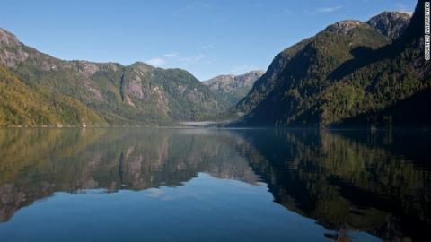 Top 10 địa điểm du lịch hoang sơ đẹp đến nao lòng