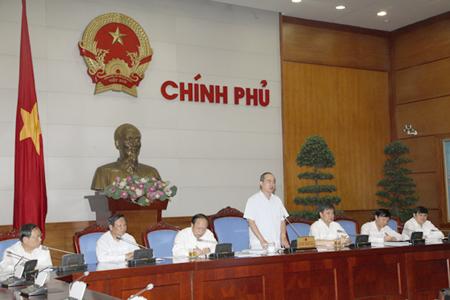 Hội nghị trực tuyến  về cải thiện môi trường du lịch Việt Nam