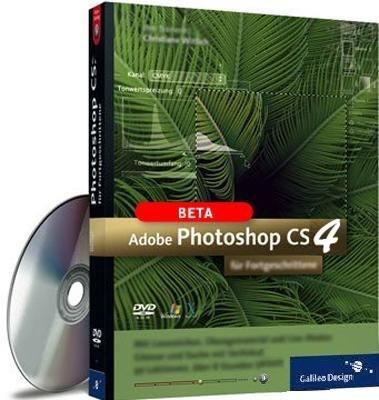 Phần mềm chỉnh sửa ảnh chuyên nghiệp - Photoshop CS4 Portable full mediafire