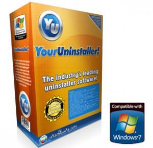 Your Uninstaller! Pro v7.5 miễn phí bản quyền