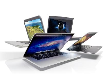 Mẹo cài đặt nghe nhạc trên laptop khi máy gập