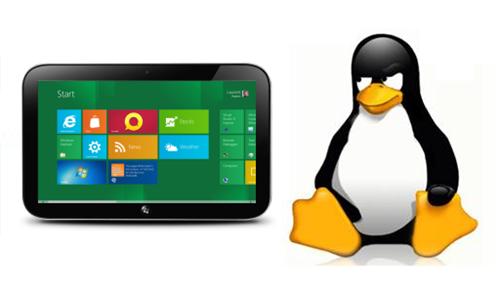 Ý tưởng mang những tính năng hay nhất của Linux lên Windows