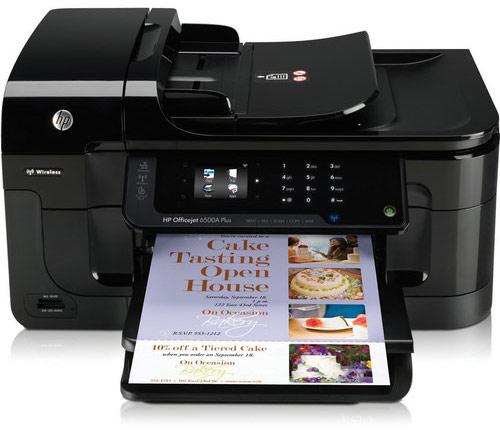 Hướng dẫn sử dụng chức năng fax của máy in đa chức năng