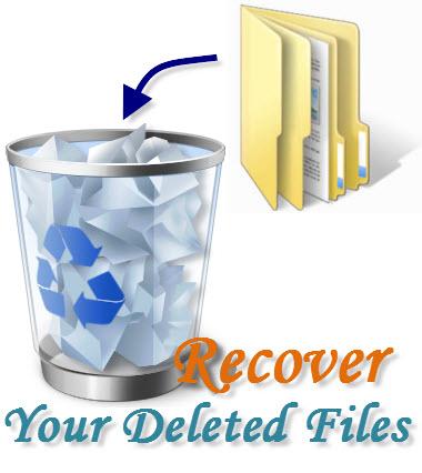 Thủ thuật khôi phục dữ liệu đã xóa