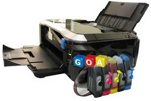 Lỗi phần cứng và phần mềm của máy in