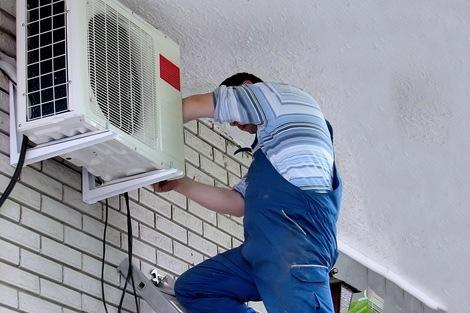 Hướng dẫn lắp đặt máy lạnh cơ bản