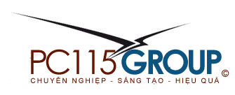 logo pc115group