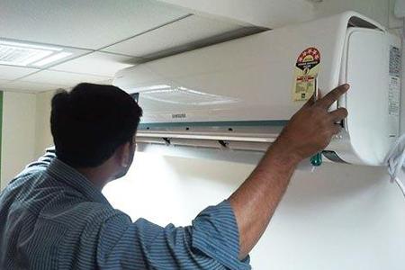 dịch vụ sửa máy lạnh uy tín chất lượng giá rẻ