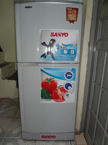 Hướng dẫn chọn mua tủ lạnh cũ