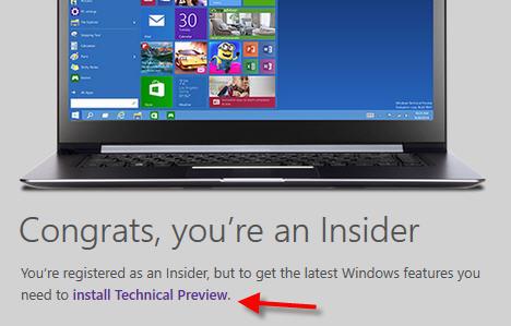 download va cai dat windows 10