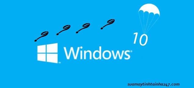 Microsoft tạo ra sự đột phá về tên gọi