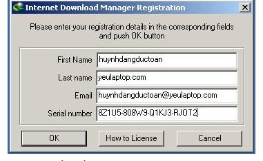 internet  manager serial number zip file