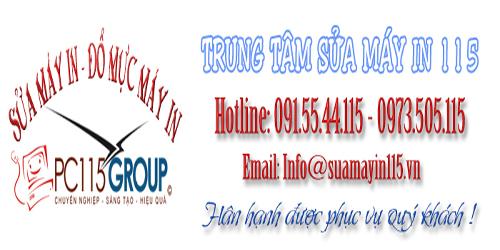 Sửa máy in tại nhà | Sua may in tai nha