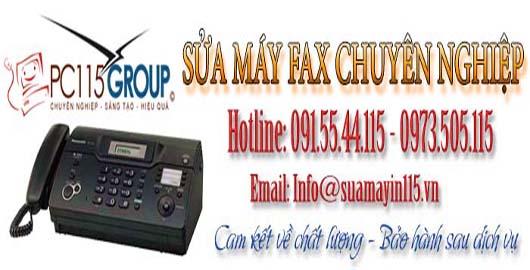 Sửa máy fax | Sửa chữa máy fax tại nhà