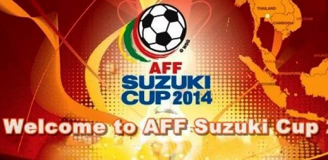 Lịch thi đấu AFF SUZUKI CUP 2014
