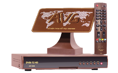Truyền hình AVG
