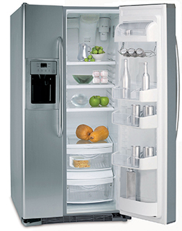 Sửa tủ lạnh tại HCM