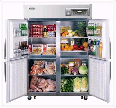 Giúp bạn giữ rau được tươi lâu hơn trong tủ lạnh