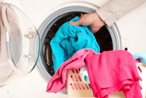 cách khắc phục tình trạng máy giặt kêu to, rung lắc