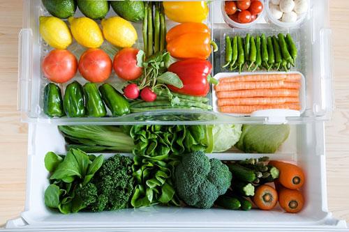 Cách Khử Mùi Hôi Cho Tủ Lạnh Nhà Bạn