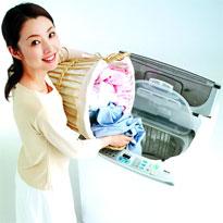 Cách Sử Dụng Máy Giặt Hiệu Quả Nhất Cho Gia Đình Bạn