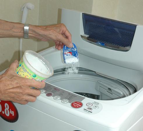 cách Sử dụng máy giặt hiệu quả cho gia đình bạn