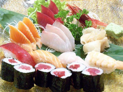 Khám phá nguyên liệu và gia vị trong ẩm thực Nhật Bản