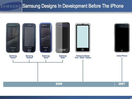 Samsung lộ tài liệu khiến thẩm phán tức điên