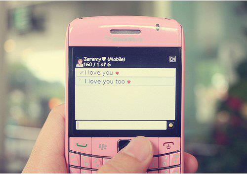 Những tin nhắn cho nàng mỗi sáng - dành cho người đang yêu 2