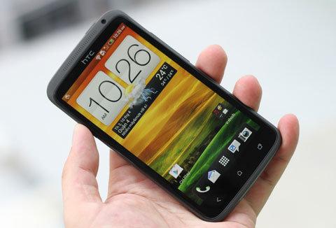 HTC bán One X phiên bản 16 GB tại VN
