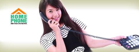 điện thoại cố định không dây Homephone Viettel