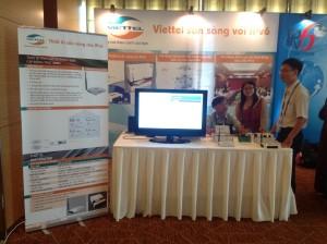 Viettel sản xuất thành công router và modem hỗ trợ IPv6